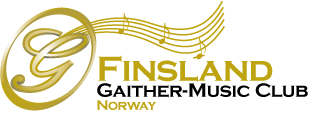 Finsland Gaither Music Club