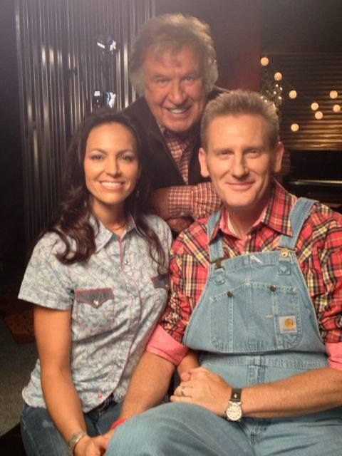 Joey n Rory  Bill Gaither