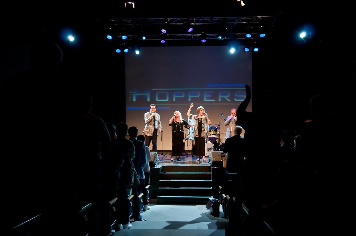 hoppers+publikum