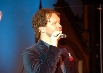 FGMC-tur til David Phelps konsert i Haugesund 12