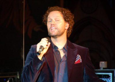 FGMC-tur til David Phelps konsert i Haugesund 13