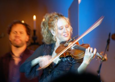 FGMC-tur til David Phelps konsert i Haugesund 14
