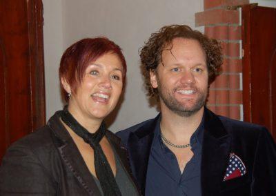 FGMC-tur til David Phelps konsert i Haugesund 22
