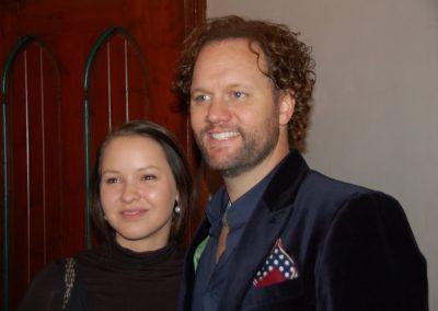 FGMC-tur til David Phelps konsert i Haugesund 23