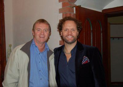 FGMC-tur til David Phelps konsert i Haugesund 24