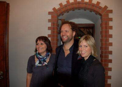 FGMC-tur til David Phelps konsert i Haugesund 25
