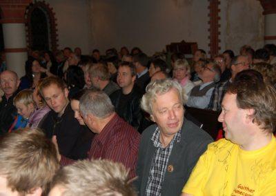 FGMC-tur til David Phelps konsert i Haugesund 3