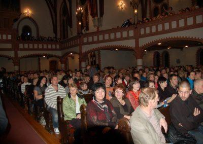 FGMC-tur til David Phelps konsert i Haugesund 4