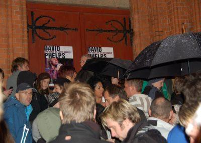 FGMC-tur til David Phelps konsert i Haugesund 7