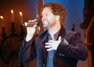FGMC-tur til David Phelps konsert i Haugesund 8