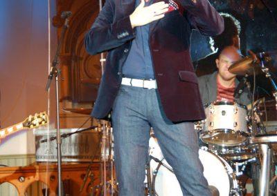FGMC-tur til David Phelps konsert i Haugesund 9