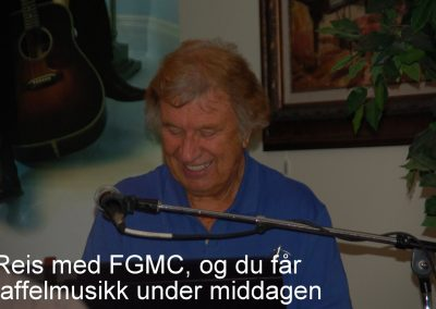 På tur med FGMC til USA 31
